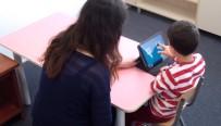 OSMANGAZİ ÜNİVERSİTESİ - Otizimli Çocuklara Özel Uygulama