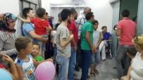 ESENTEPE - Özel Esentepe Hastanesi'nde Toplu Sünnet
