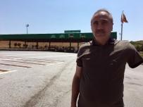 ORHANLı - 15 Temmuz Gazileri, 1 Yıl Sonra Vuruldukları Noktada Yaşadıklarını Anlattı