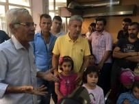 KÖTÜLÜK - Sakarya'daki Vahşetin Ardından Suriyelilere Eğitim Veriliyor