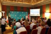 AHMET YESEVI - Roma Yunus Emre Enstitüsünde 'Ahmet Yesevi' Konferansı Yapıldı