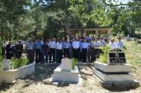 MUSTAFA YAVUZ - Şaphane'de 15 Temmuz Şehitlerini Anma Programı