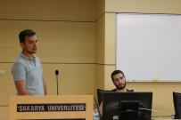SAĞLIK ÖRGÜTÜ - SAÜ'de 'Yaz Okulu Semineri' Düzenlendi