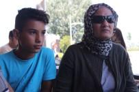 AMBULANS ŞOFÖRÜ - Şehit Çocuğunu Tokatlayan Şoför Hakkında Soruşturma Açıldı