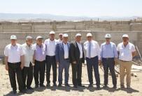 ŞAMİL TAYYAR - Şehitkamil'de Hizmetler İlçe Sınırlarını Aşıyor