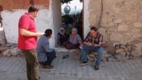 ERSOY ARSLAN - Şehri Karış Karış Geziyorlar