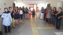 MUSTAFA CECELİ - Söke'de Sağlık Çalışanları İşaret Dilini Öğrendi