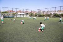 ŞEHITKAMIL BELEDIYESI - Spor Okullarında Doğru Seçim Uyarısı