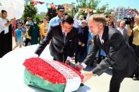 İSLAM ÜLKELERİ - Srebrenitsa Soykırımı Şehitleri Keçiören'de Anıldı