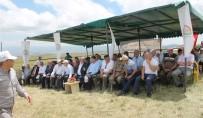 MUSTAFA ÇİFTÇİLER - Tarım İl Müdürü Akar Açıklaması 'Geleceğimiz İçin Meraları Koruyoruz'