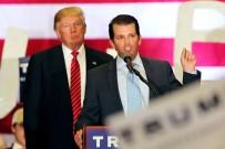 HİLLARY CLİNTON - Trump Jr. O Mailleri Twitter Hesabından Paylaştı