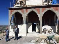 Vali Pehlivan, Abdulvehab Gazi Türbesi'nde Ve Tarım Yerleşkesinde İncelemelerde Bulundu
