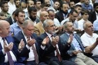 YALÇıN TOPÇU - Yalçın Topçu'dan Srebrenitsa Soykırımına İlişkin Açıklama