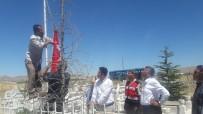AK PARTİ İLÇE BAŞKANI - Yazıhan'da 15 Temmuz Demokrasi Ve Milli Birlik Günü Anma Etkinlikleri Başladı