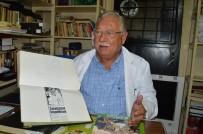 SEMPATIK - Zeki Müren Ve Ajda Pekkan Yıllar Önce Kırkpınar'a Özel Davet Edilmiş