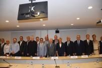 ESNAF VE SANATKARLAR ODALARı BIRLIĞI - 15 Temmuz'a Karşı STK'lardan Ortak Açıklama