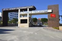 SINOP ÜNIVERSITESI - 15 Temmuz Adı Üniversite Yerleşkesinde Yaşatılacak