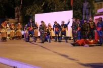 TİYATRO OYUNU - 15 Temmuz Etkinlikleri Burhaniye'de Devam Ediyor