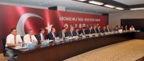 GAZIANTEP TICARET ODASı - 15 Temmuz İçin Ortak Açıklama