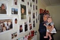 HAREKAT POLİSİ - 15 Temmuz Şehidi Gülşah'ın Annesi Açıklaması 'Şehit Beslemiş, Büyütmüşüm'