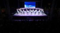 ANADOLU ATEŞI - 16. Side Dünya Müzikleri Festivali Başladı