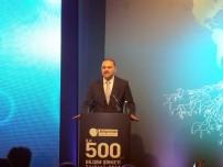 BAZ İSTASYONU - 18'İnci Bilişim 500 Ödülleri Sahiplerini Buldu