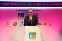 CEMAL HÜSNÜ KANSIZ - 2. Çekmeköy Uluslararası Kısa Film Yarışması'nda Ödüller Sahiplerini Buldu