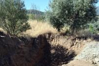 ZEYTINLIK - 9 Yıl Sonra Gelen İtiraf Açıklaması Öldürüp Zeytinlik Alana Gömdüm