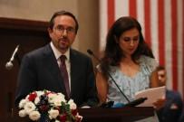 BAĞIMSIZLIK GÜNÜ - ABD Büyükelçisi Bass Açıklaması '15 Temmuz Failleri İçin Desteğimiz Devam Edecektir'