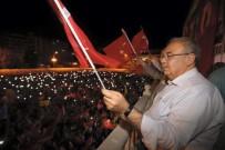 TÜRK MÜZİĞİ - Adıyaman Belediyesi '15 Temmuz Destanının Yıl Dönümüne Hazır