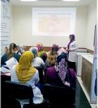 BEBEK BAKIMI - Adıyaman'da 6 Bin 972 Anne Adayına Gebelik Eğitimi Veriliyor