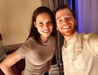 Adriana Lima ile aşk yaşayan Metin Hara'dan 'reklam' iddialarına yanıt