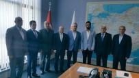 AK Parti Çorum'da 3 İlçeye Atama Yaptı