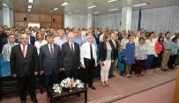 OSMANLı DEVLETI - Akademisyenler '15 Temmuz Kahramanlık Destanı'nı Anlattı