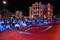 AHMET YENİLMEZ - Aksaray'da 15 Temmuz Anma Etkinliği Sürüyor
