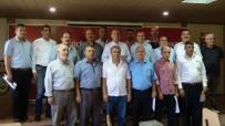 KARDEŞ KAVGASI - Akşehir Sivil Toplum Kuruluşlarından 15 Temmuz Açıklaması