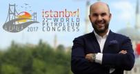 DOĞALGAZ BORU HATTI - Ali Serim Açıklaması 'Türkiye, Enerjinin İpek Yolu Oluyor'