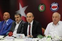 Amasya'daki STK'lardan 15 Temmuz Açıklaması Açıklaması