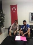 ERZURUMSPOR - B.B.Erzurumspor, İç Transferde Üç Oyuncusu İle Sözleşme İmzaladı