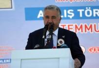 ULAŞTIRMA BAKANI - Bakan Arslan Açıklaması 'Modern İpek Demir Yolu'nun Tamamlayıcısı Olacak'