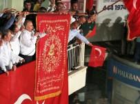 OSMAN ZOLAN - Başkan Zolan, 'Meydanlar Şahidimiz Oldu, Unutmayacağız, Unutturmayacağız'