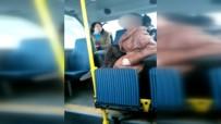 MANIK DEPRESIF - Başörtülü kıza saldıran Almira mahkemede kıvırdı
