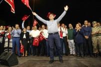 ŞEHITKAMIL BELEDIYESI - Belediye Başkanı Fadıloğlu'ndan 15 Temmuz Açıklaması