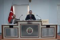 TEKSIF - Bilecik İl İdare Şube Başkanları Toplantısı
