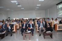 DOĞALGAZ HATTI - Bilecik İl Koordinasyon Kurulu Toplantısı Yapıldı