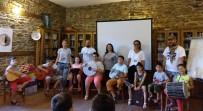 BIRGI - Birgi ÇEKÜL Evinden Yaz Okulunda Öğrencilere Eğitim