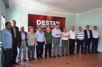 KARDEŞ KAVGASI - Bitlis'te '15 Temmuz' Açıklaması