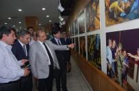 BITLIS EREN ÜNIVERSITESI - Bitlis'te '15 Temmuz' Konulu Konferansı