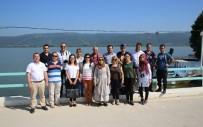 İNFAZ KORUMA - Bursa H Tipi Kapalı Ceza İnfaz Kurumu'nda Fotoğraf Atölyesi Düzenlendi