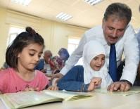 AHMET ÇAKıR - Büyükşehir 15 Temmuz Şehitlerinin İsmini Yaşatıyor